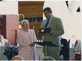 Custer - 40th Anniversary of Crazy Horse Memorial Dedication;Crazy Horse - 12151 Avenue of the...
