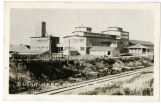 Belle Fourche - Sugar Beet Factory;Belle Fourche - Sugar Beet Factory