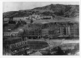 Hot Springs - Gillespie Hotel;Hot Springs - 600 W River Street;Hot Springs - Evans Hotel