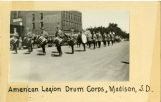 Madison - American Legion Drum Corps;Madison - Daily Sentinel