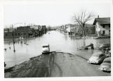 Pierre - 1952 Flood;Pierre - 304 South Pierre Street;Pierre - Red Owl;