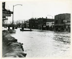 Pierre - 1952 Flood;Pierre - 357 South Pierre Street;Pierre -Pierre Bootery