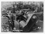 Lead - Machine Shop;Lead - Homestake Mine;Lead - 160 West Main Street;