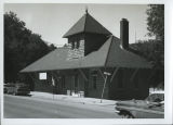 Hot Springs - CMStPP Depot;Hot Springs - North River Street;Hot Springs - Chamber of Commerce