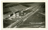 Belle Fourche - Sugar Factory;Belle Fourche - Black Hills Sugar Factory