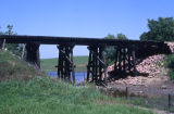 SD - Railroad Bridge;