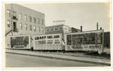 Pierre - Pierre Street Billboards;Pierre - 100 Block South Pierre Street;Pierre - Saint Charles...