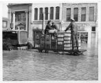 Pierre - Municipal Liquor Store;Pierre - 421 South Pierre;Pierre - Milk Wagons;Pierre - 1952 Flood;