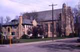 Aberdeen - Sacred Heart Catholic Church and Parsonage;