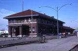 Aberdeen - Milwaukee Depot;
