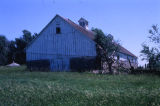 Tyndall - Bank Barn;Tyndall - Frederick Farmstead