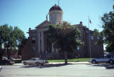 Belle Fourche - Front Facade;Belle Fourche - 839 5th Avenue;Belle Fourche - Butte County Courthouse