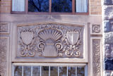Pierre - Decorative Entrance Detail;Pierre - 104 East Capitol Avenue;Pierre - Hughes County...