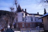 Deadwood - Rear Facade;Deadwood - 22 Van Buren;Deadwood - Adams House;