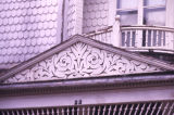 Deadwood - Decorative Detailing;Deadwood - 22 Van Buren;Deadwood - Adams House;