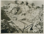 Keystone - The Hugo Mine;Keystone - Consolidated Feldspar Co of NJ