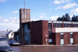 Lead - Front and Side Facade;Lead - Bethel Lutheran Church;