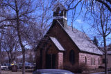 Spearfish - Front and Side Facade;Spearfish - 1044 North 5th Street;Spearfish - Church of All...