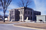 Rapid City - Rear and Side Facade;Rapid City - Pennington County Jail