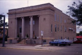 Madison - Front and Side Facade;Madison - 229 Egan Avenue North;Madison - Evergreen Masonic Lodge...