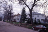 Dell Rapids - Front and Side Facades;Dell Rapids - North Side 300 Block of 7th Street;Dell Rapids...