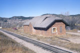 Sturgis - Passenger Depot;Sturgis - Facing North;