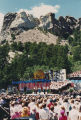 Keystone - Celebration With Music;Keystone - Mount Rushmore 50th Anniversary;Keystone - 13000 Hwy...