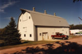 barn, NE edge of Sioux Falls -